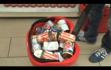 Bilancio positivo per la raccolta alimentare a favore dell'Emporio della Solidarietà.