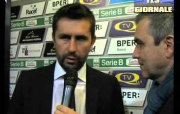 """Bjelica post Modena-Spezia: """"Dobbiamo concretizzare di più"""""""