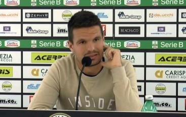 Jon Errasti parla dopo Modena – Spezia