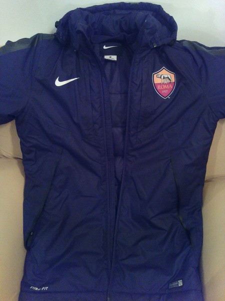 giacca ROMA nuove