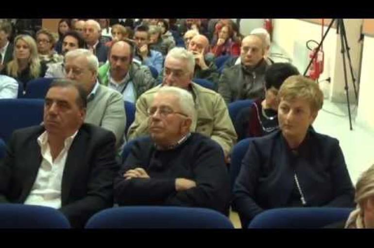 Il sostegno alla famiglia nella provincia della Spezia
