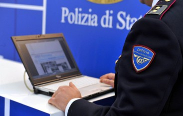 La Polizia… in classe. Quindicimila studenti liguri a scuola di web e legalità