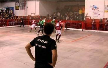 Sarzana, Hockey stellare