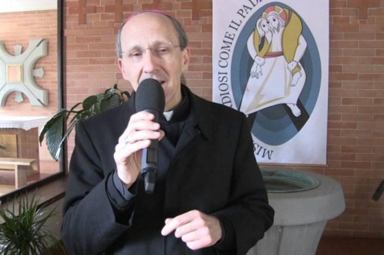 La veglia per le vocazioni e l'incontro con i ministranti