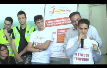 Emporio della Solidarietà al Capellini-Sauro