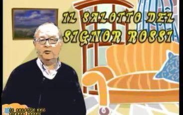 Il salotto del signor Rossi, Beverino al voto
