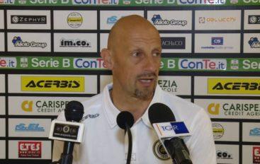 Mister Di Carlo, verso Cesena-Spezia