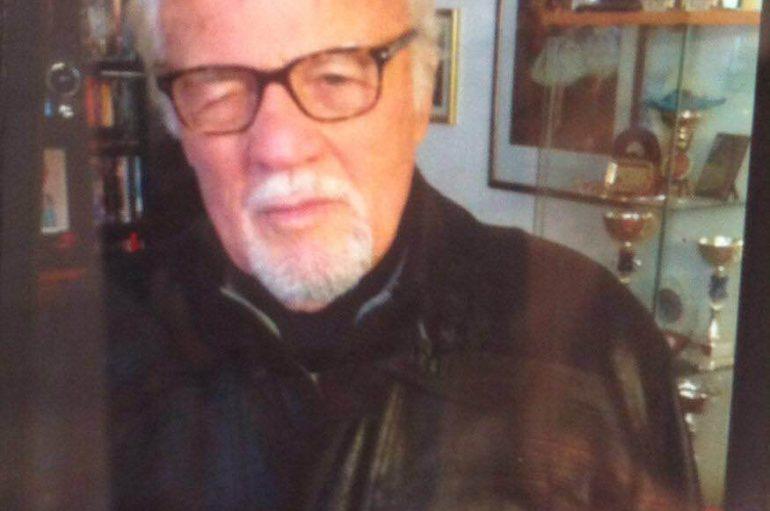 Sparito un paziente dall'ospedale Sant'Andrea: ritrovato in Piazzale Kennedy