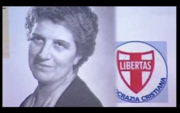 Angela Gotelli, una donna alla costituente