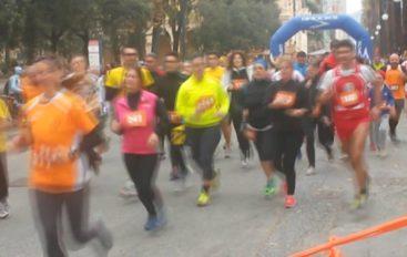Run for Children alla Spezia