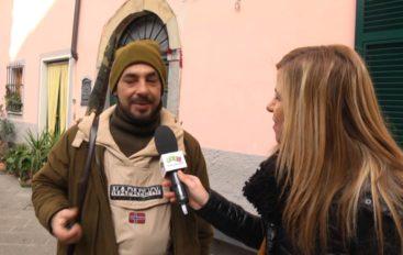 """Il salotto del Signor Rossi, il referendum """"Luni"""""""