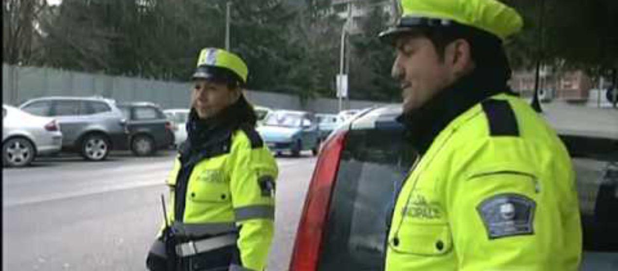 Polizia municipale della Spezia, bilancio 2016