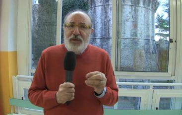 Convegno sulla pace, il giornalista Ricucci a Sarzana