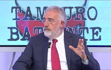 """""""A tamburo battente"""", ospite Paolo Mione"""