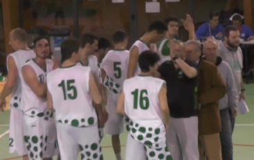 Basket Sarzana, debutto vittorioso nei playoff