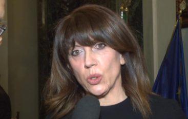 Premio donna La Spezia a Diana Brusacà