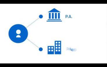 Spid, per accedere ai servizi on line della Pubblica Amministrazione