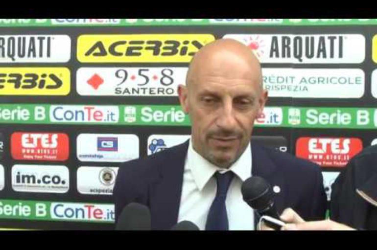 Spezia-Spal 0-0