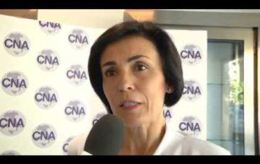 CNA, Federica Maggiani confermata presidente
