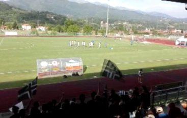 Pontremolese-Spezia 0-10