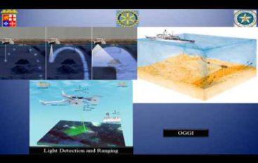 Rotary, conferenza sulle carte nautiche