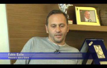 A Tamburo battente, ospite Fabio Gallo