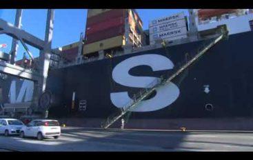 Porto, il parere della Cgil