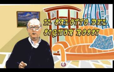 Il salotto del Signor Rossi, tema il Porto