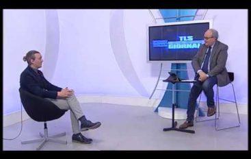 Lorenzo Viviani neo parlamentare della Lega