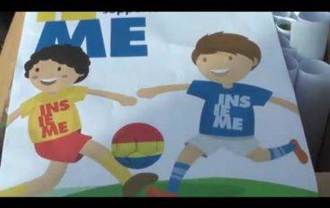 """Calcio, torneo """"insieme per i diritti dei nostri figli"""""""