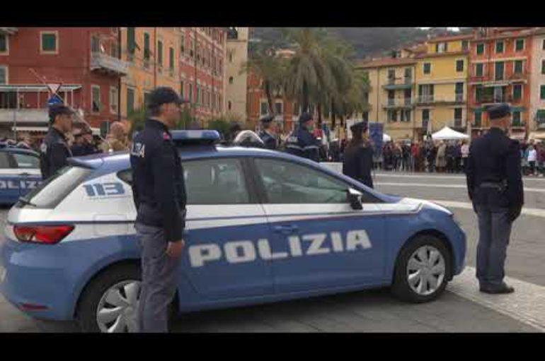 Festa della Polizia alla Spezia