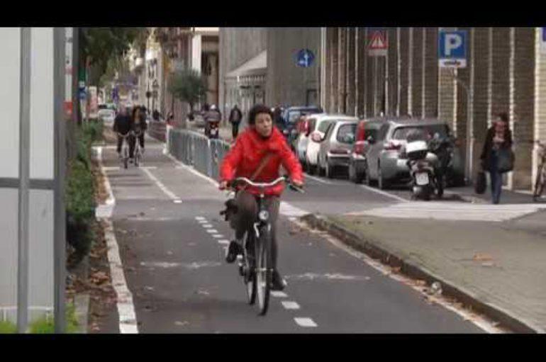 La Spezia, mobilità sostenibile