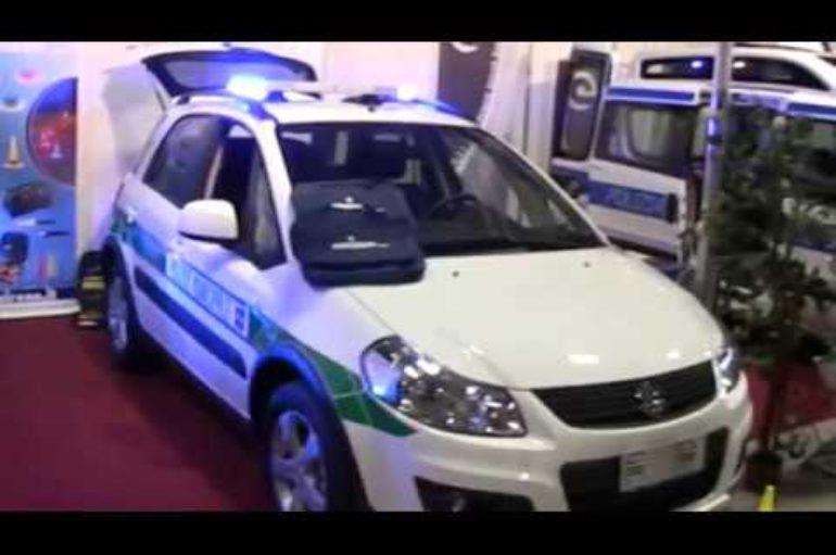 Presentato il Convegno Nazionale della Polizia municipale