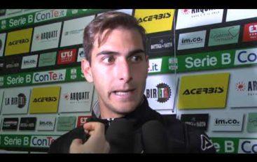 Spezia-Brescia 0-1, le interviste