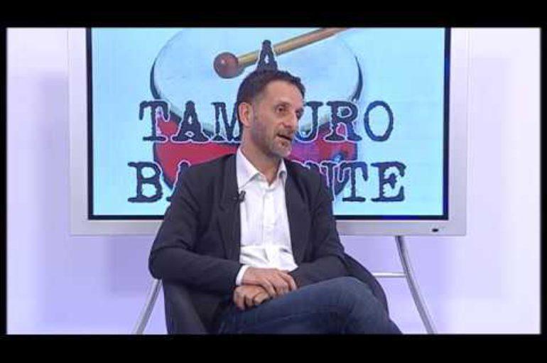 A Tamburo battente, ospite Stefano Berti