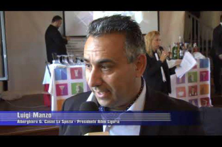 Concorso nazionale Iba drink 2018 a Lerici