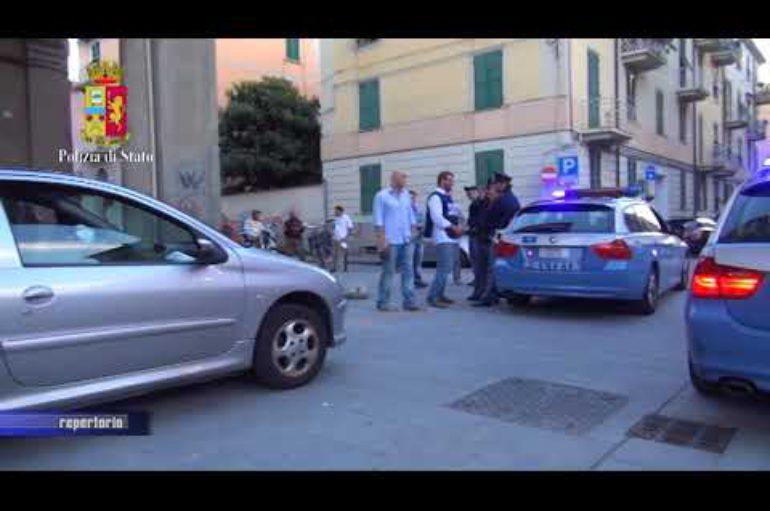 Lite in Piazza Garibaldi, un arresto per tentato omicidio