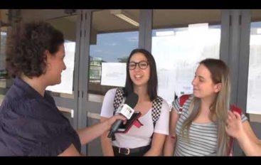 Esami di Stato, le impressioni degli studenti