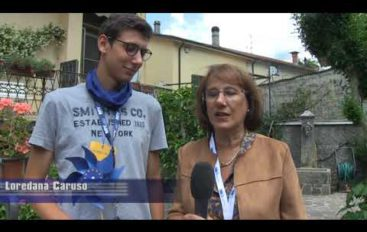 Progetto Giovani ed Europa a Varese Ligure