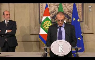 Rotary, incontro con Carlo Cottarelli