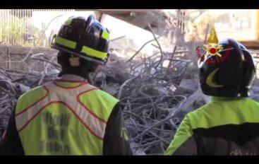 Crollo Ponte Morandi, aiuti alle imprese per i danni