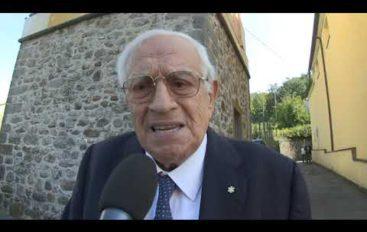 Funerale di Gian Battista Acerbi