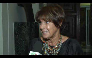 30 anni di telefono donna con Lella Costa