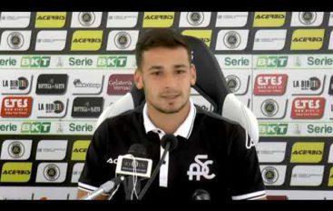 Spezia calcio, Vignali dopo Livorno-Spezia