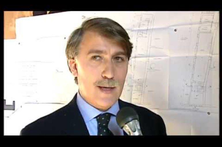 Un ricordo dell'architetto Gianfranco Ricco