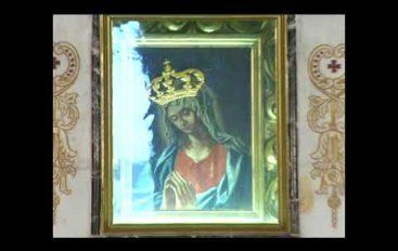 Volastra, trovati i ladri della corona del quadro della Madonna