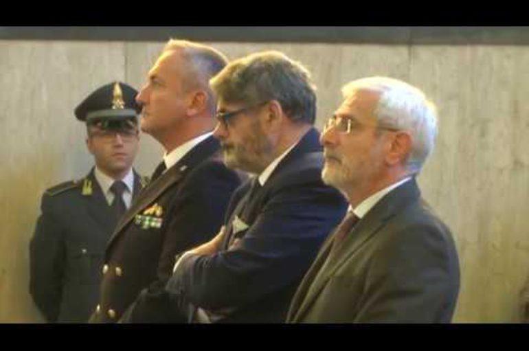 2 novembre, la commemorazione dei defunti al Cimitero della Spezia
