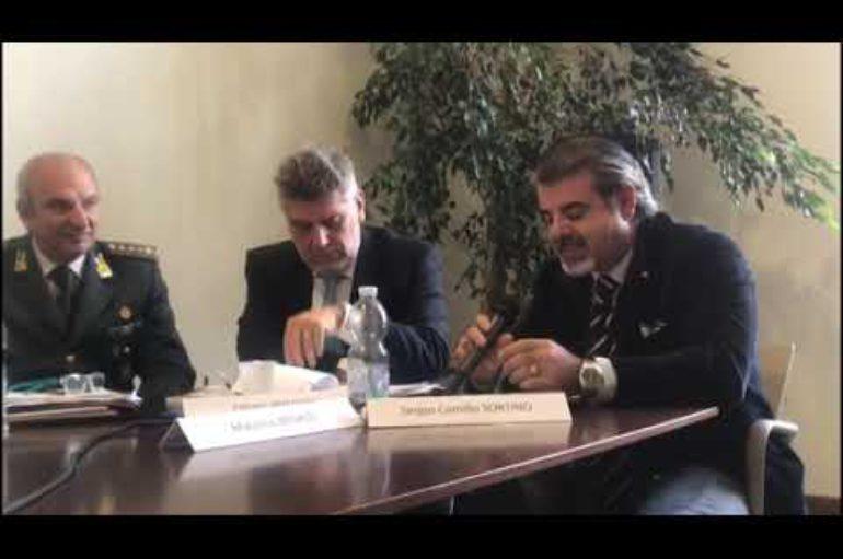 Anticorruzione e trasparenza, incontro in comune alla Spezia