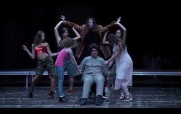 Gulliver, al via il teatro ragazzi al Civico