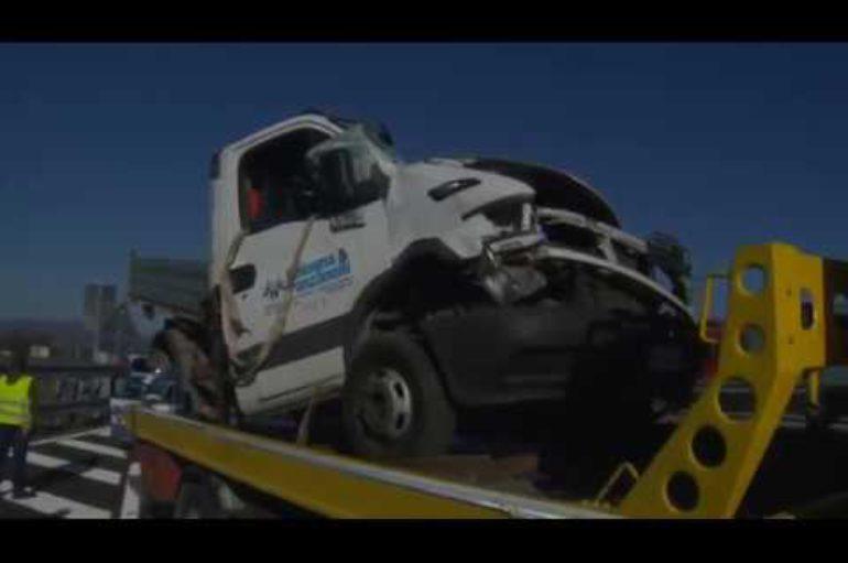 Incidente mortale sull'A12, muore giovane di Sarzana